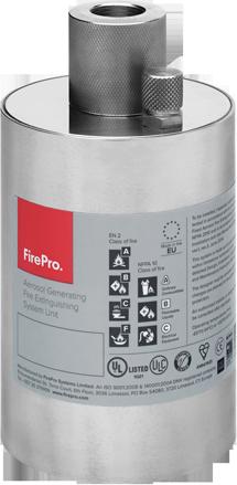 SRC FirePro FP-100