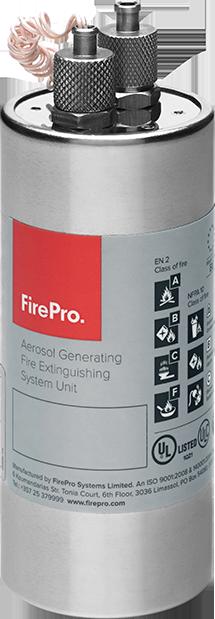 SRC FirePro FP-40