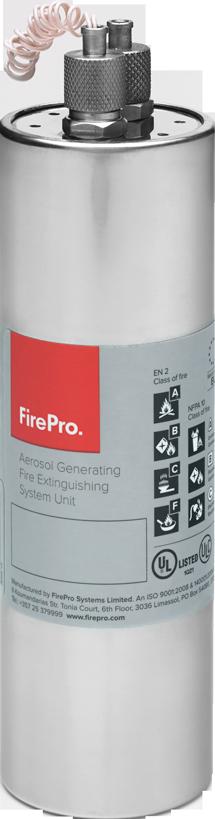 SRC FirePro FP-80