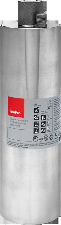 SRC FirePro FP-500